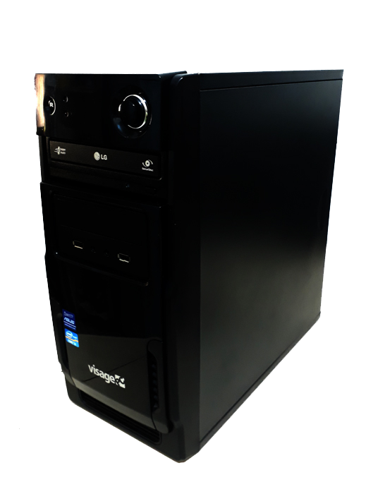 Desktop Core I3 - 3.3Ghz